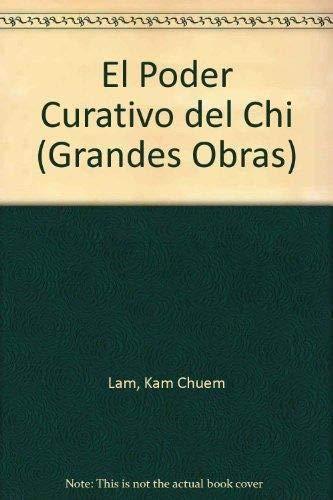 9788479014445: El Poder Curativo del Chi (Grandes Obras) (Spanish Edition)