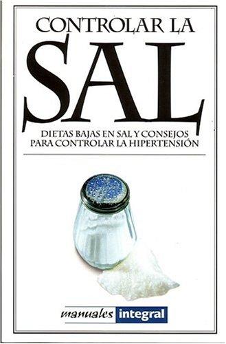 9788479014629: Controlar la Sal (Spanish Edition)
