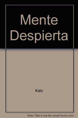 9788479015121: Mente despierta (SALUD BELLEZA BIENES)