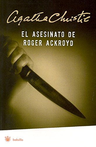 9788479015435: El Asesinato de Roger Ackroyd = The Murder of Roger Ackroyd (Spanish Edition)