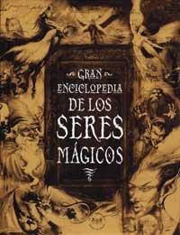 Seres Magicos - Gran Enciclopedia (Spanish Edition): Levi, Joel