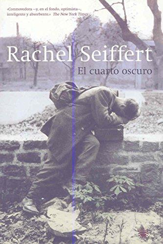 EL CUARTO OSCURO de SEIFFERT, RACHEL: RBA, Barcelona 9788479016197 ...