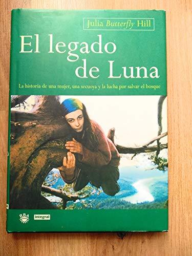 9788479016876: Legado de La Luna, El (Spanish Edition)