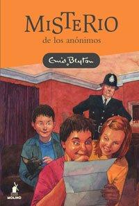 9788479016968: Misterio de los anonimos (INOLVIDABLES)