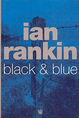 9788479017194: Black and Blue (Rba Literaria) (Spanish Edition)