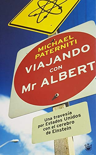 9788479017378: Viajando con Mr. Albert (VARIOS)