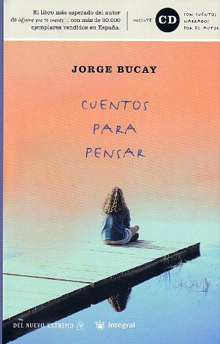 9788479018689: Cuentos Para Pensar/stories to Think About (Spanish Edition)