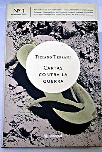 9788479018726: Cartas Contra LA Guerra (Spanish Edition)
