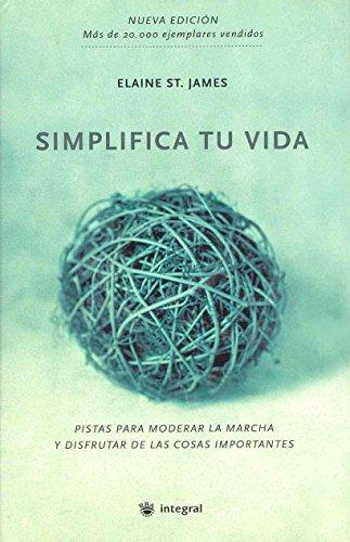 9788479018818: Simplifica tu vida (PRACTICA)