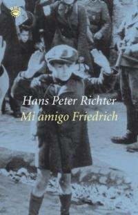 9788479018887: Mi Amigo Friedrich (Rba Literaria) (Spanish Edition)