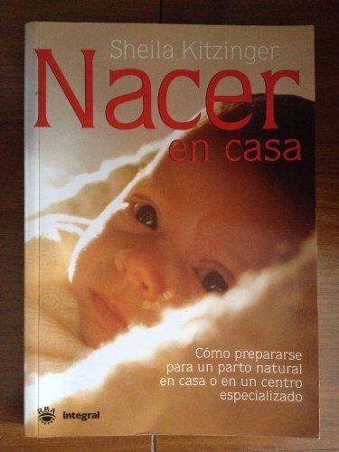 9788479019020: Nacer en casa (PARENTING)