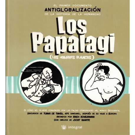 Los papalagi: Tuiavii