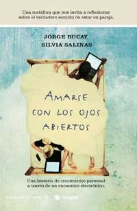 9788479019396: Amarse Con Los Ojos Abiertos (to Love with Eyes Wide Open) (Integral)