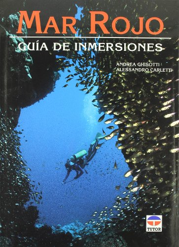 9788479020446: Mar Rojo - Guia de Inmersiones (Spanish Edition)