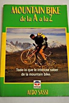 9788479020644: Mountain Bike de La