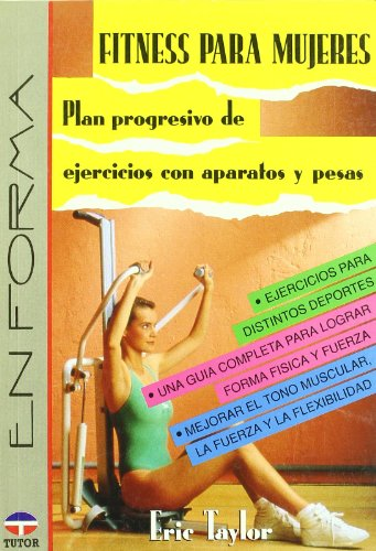 9788479021078: Fitness Para Mujeres (Spanish Edition)