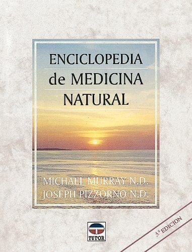 9788479021702: Enciclopedia de medicina natural