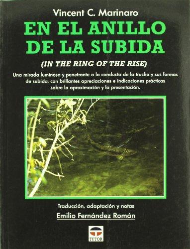 9788479022198: En El Anillo de La Subida (Spanish Edition)