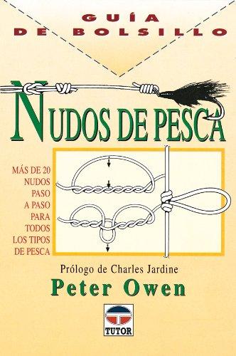 9788479022211: GUÍA DE BOLSILLO. NUDOS DE PESCA (Guia De Bolsillo)