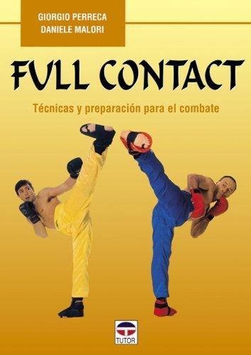 9788479022464: FULL CONTACT (Artes Marciales)