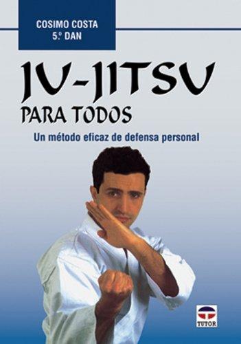 9788479022594: Ju-Jitsu Para Todos