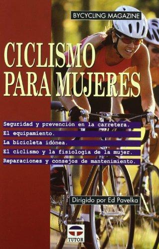 9788479022709: Ciclismo Para Mujeres