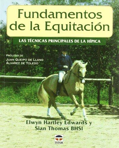 9788479022754: Fundamentos De La Equitacion