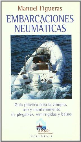 9788479023119: Embarcaciones Neumaticas - Volumen 1 (Spanish Edition)