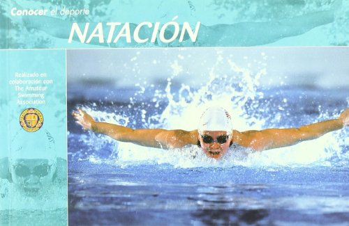 Natación (Paperback): Amateur Swimming Association