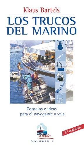 9788479023577: LOS TRUCOS DEL MARINO (A Bordo)