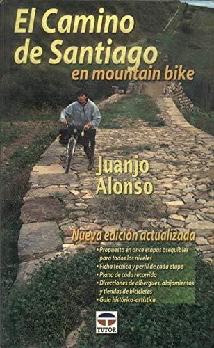 9788479024024: Camino de Santiago en mountain bike (Ciclismo)