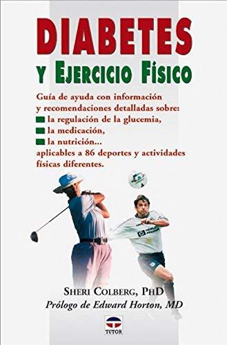 9788479024222: Diabetes y ejercicio fisico / Diabetes and Exercises (Spanish Edition)