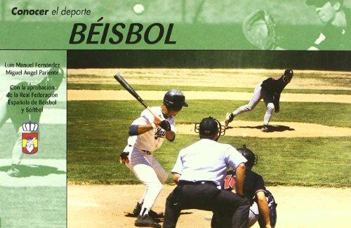 CONOCER EL DEPORTE. BEISBOL.: FERNANDEZ/PARIENTE, Luis Manuel/Miguel