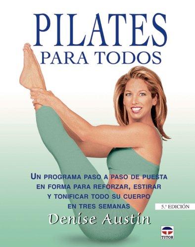 9788479024437: Pilates para todos