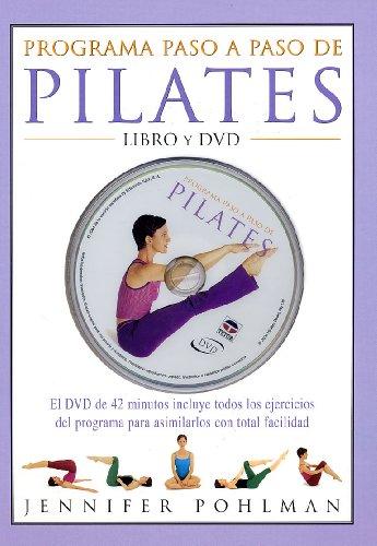 9788479024840: Programa paso a paso de Pilates