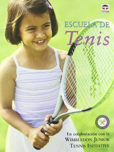 9788479024857: Escuela de tenis