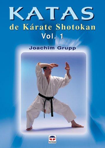 9788479024901: Katas de Karate Shotokan Vol. 1 (2005)
