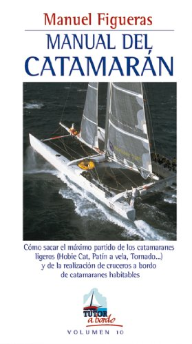 9788479025014: Manual del catamarán