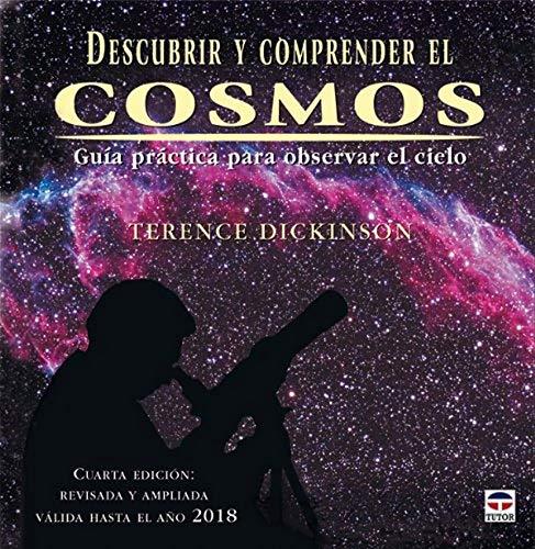 9788479026387: DESCUBRIR Y COMPRENDER EL COSMOS (4ª EDICIÓN)