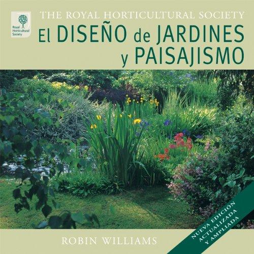 9788479026547: El Diseño de Jardines y Paisajismo