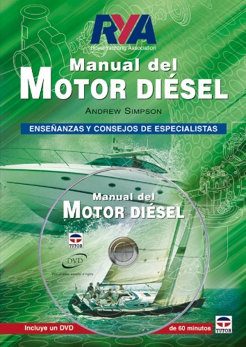 9788479026639: MANUAL DEL MOTOR DIESEL