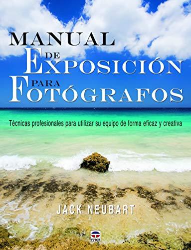 9788479027490: Manual de exposición para fotógrafos