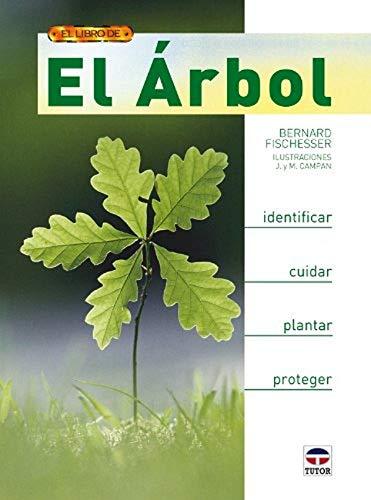 EL ARBOL: FISCHESSER,BERNARD