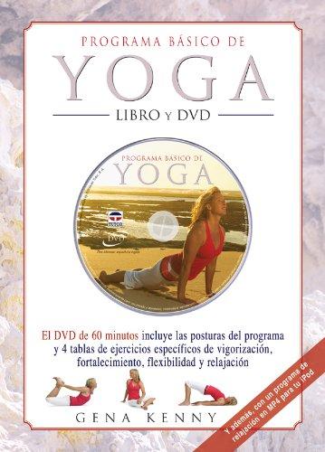 9788479027957: Programa básico de yoga