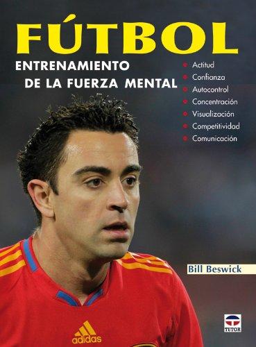 9788479028657: Futbol / Focused for Soccer: Entrenamiento de la fuerza mental / How to Win the Mental Game (Spanish Edition)