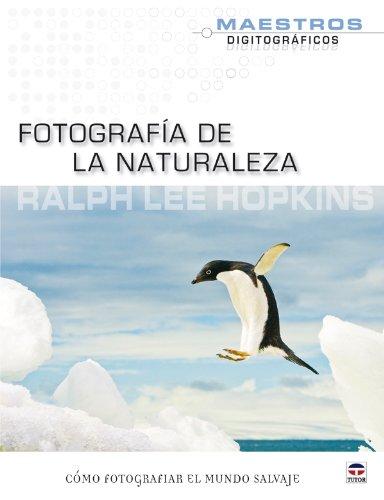 9788479028671: Fotografía de la naturaleza