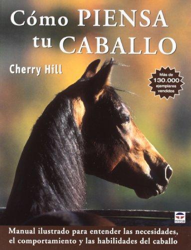 Cómo piensa tu caballo (8479029307) by Cherry Hill