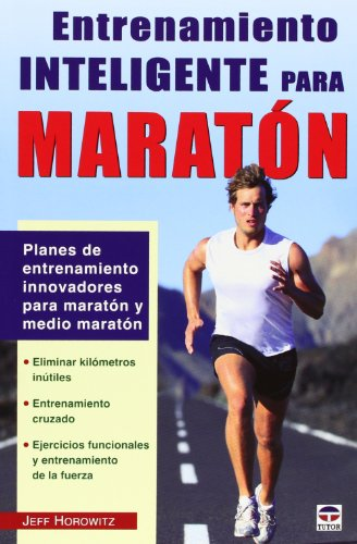 9788479029456: Entrenamiento inteligente para maratón