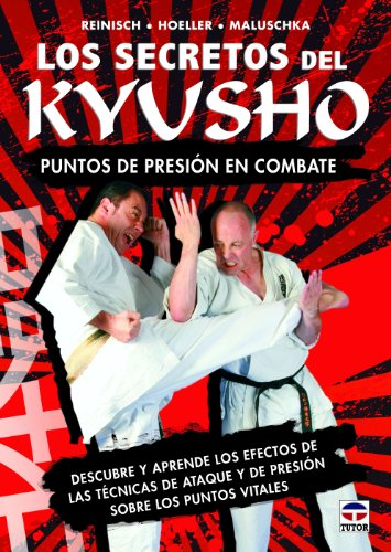 9788479029616: Secretos del Kyusho,Los (Artes Marciales)