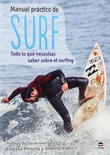 Imagen de archivo de Manual práctico de surf a la venta por AG Library